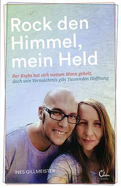 Cover Rock den Himmel, mein Held